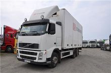 2006 Volvo FH440