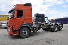 2005 Volvo FM12 6X2 460
