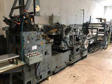 Newlong  SOS Bag Machine Type 1