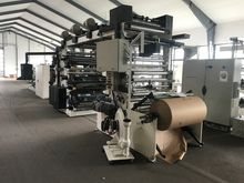 NEWLONG FLEXO 6 COLORS MODEL LH
