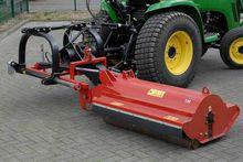 2014 Agritec GS40-120SM