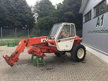 Used 1992 Manitou ML