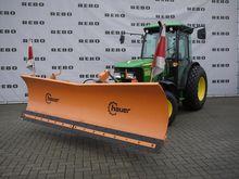 2012 Hauer HSH3000