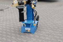 Scheppach OX1-1000 HOLZSPALTER