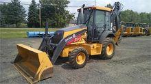 Used 2012 DEERE 310S