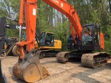 Used Hitachi ZX245 Excavator for sale in USA | Machinio