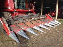 2003 DBF 8 R  case axial flow