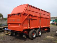 2005 LARRINGTON FARMER 18 tonne