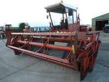 Used HESSTON 6500 in
