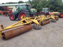 TWOSE 12.5m cambrige rolls