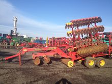 Vaderstad carrier cr650 cross b