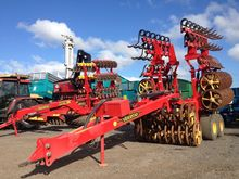 Vaderstad Rexius Twin RST 550