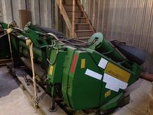 2004 CRESSONI 4 rows axial flow