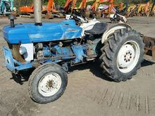 Used 1987 FORD 2810