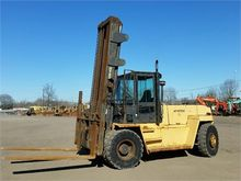 Used 1991 HYSTER H36
