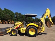 Used 2008 HOLLAND B9