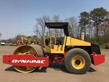 2006 DYNAPAC CA250D