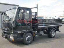 2012 Iveco EuroCargo ML 80 E 18
