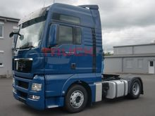 Used 2012 MAN TGX 18