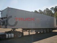 2011 Reisch RSBS-35/24 LK