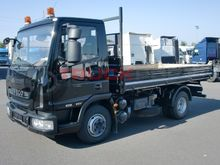 2013 Iveco EuroCargo ML 80 E 22