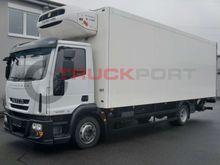 2011 Iveco EuroCargo ML 120 E 2