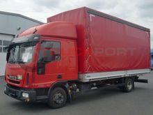 2012 Iveco Eurocargo ML 80 E 22
