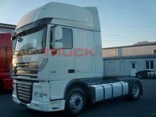 2013 DAF FT XF 105.460 ATe SSC