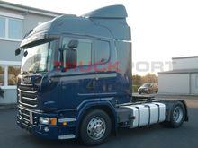 2015 Scania G 450 LA/MNA