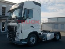 2013 Volvo FH 460 Kipphydr.