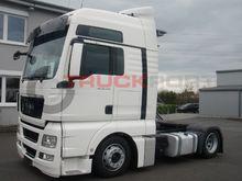 2012 MAN TGX 18.440 LLS-U