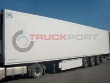 2012 Krone SDR 27 eL4-DS/BB