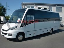 2015 Iveco Daily 70 C 17 Maximo