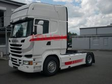 2015 Scania R 450 LA/MNA
