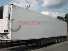 2013 Schmitz Cargobull SKO 24/L