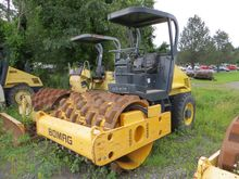 2005 BOMAG BW166PDH-3