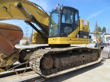 2008 CATERPILLAR 328D LCR