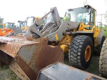 Used 2007 VOLVO L110
