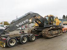 2008 VOLVO EC700CL