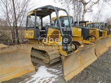 Used 2006 DEERE 450J