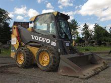 2012 VOLVO MC110C