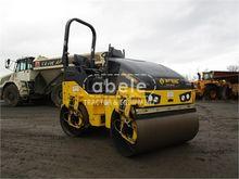 2015 BOMAG BW120SL-5