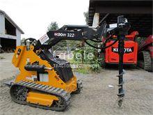 2014 BOXER 322D
