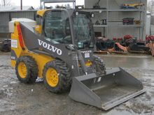 2013 VOLVO MC110C