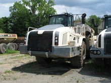 Used 2012 TEREX TA40