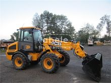 Used 2015 JCB TM220