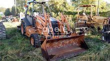 Used 2007 CASE 570M