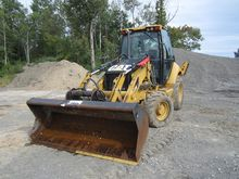 2011 CATERPILLAR 420E IT