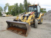2014 CATERPILLAR 420F IT