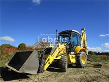 2006 NEW HOLLAND B95TC